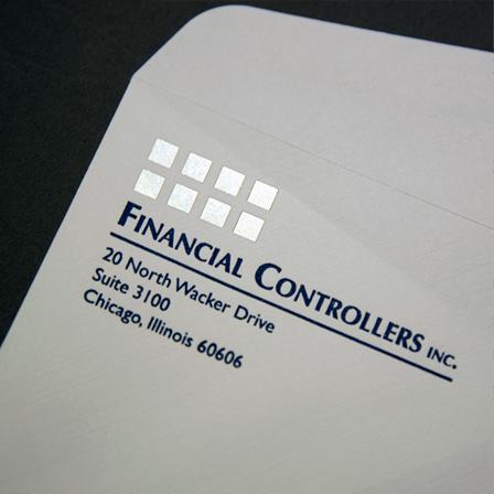 Financial Control